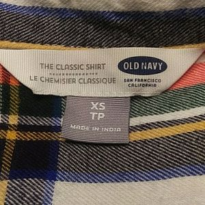 Old Navy Tops - **3/$10** Old Navy Top Size XS